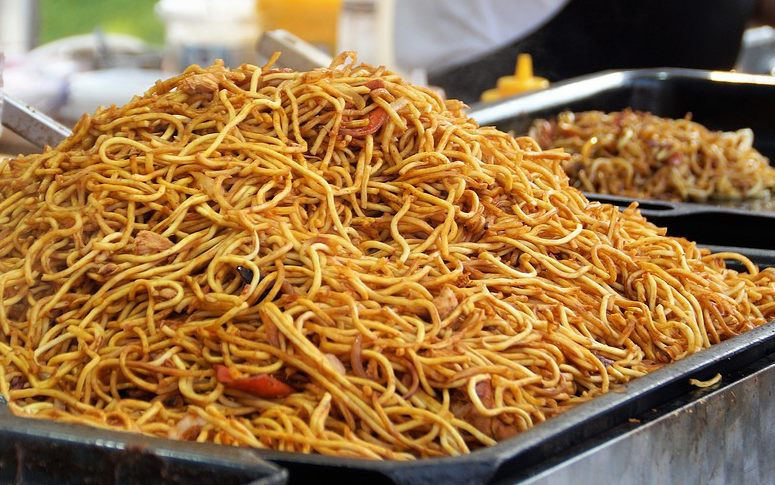Has India Stopped Eating All Things Chinese?