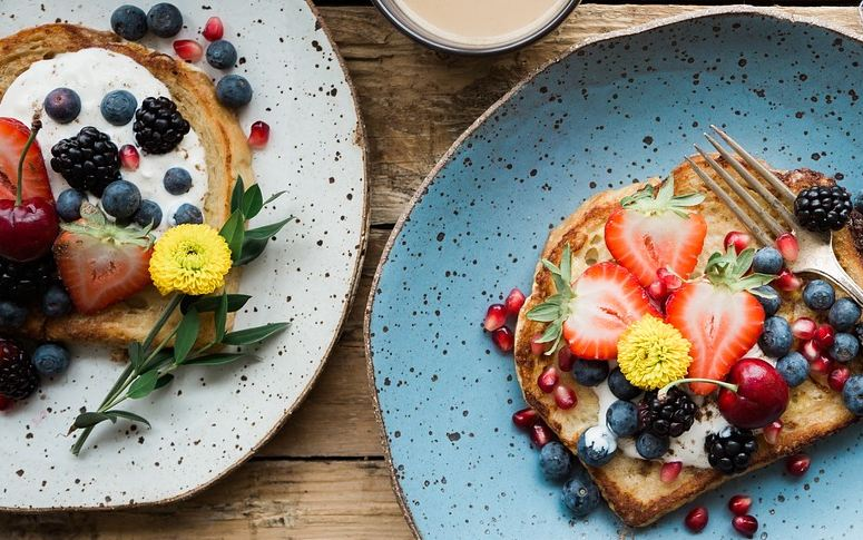 5-Minute Breakfast Recipes For All Those Who're Working From Home