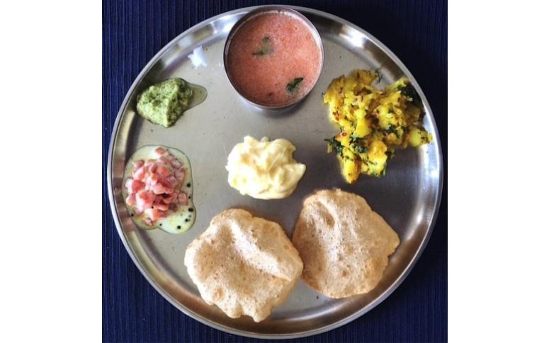 Maharashtra Day Special: Aamchi Thali