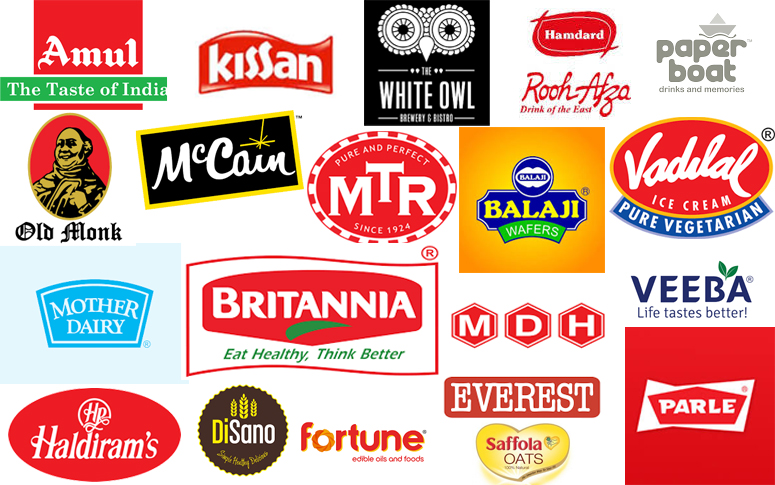 Buying Local: 30 Go-To Indian Food Brands For All Things Grocery