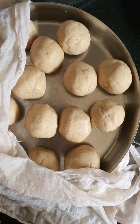 Poori-recipe