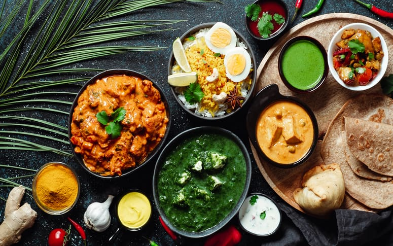 Here's how Indian restaurants abroad are celebrating Diwali
