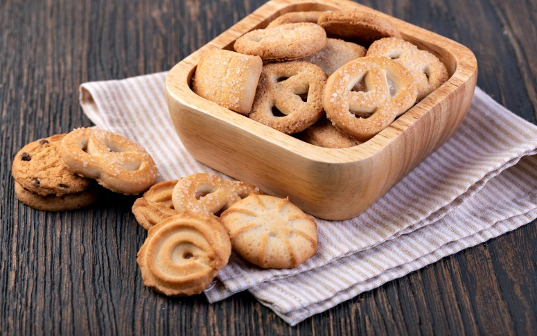 Here are 5 Indian cookies that will make you feel nostalgic