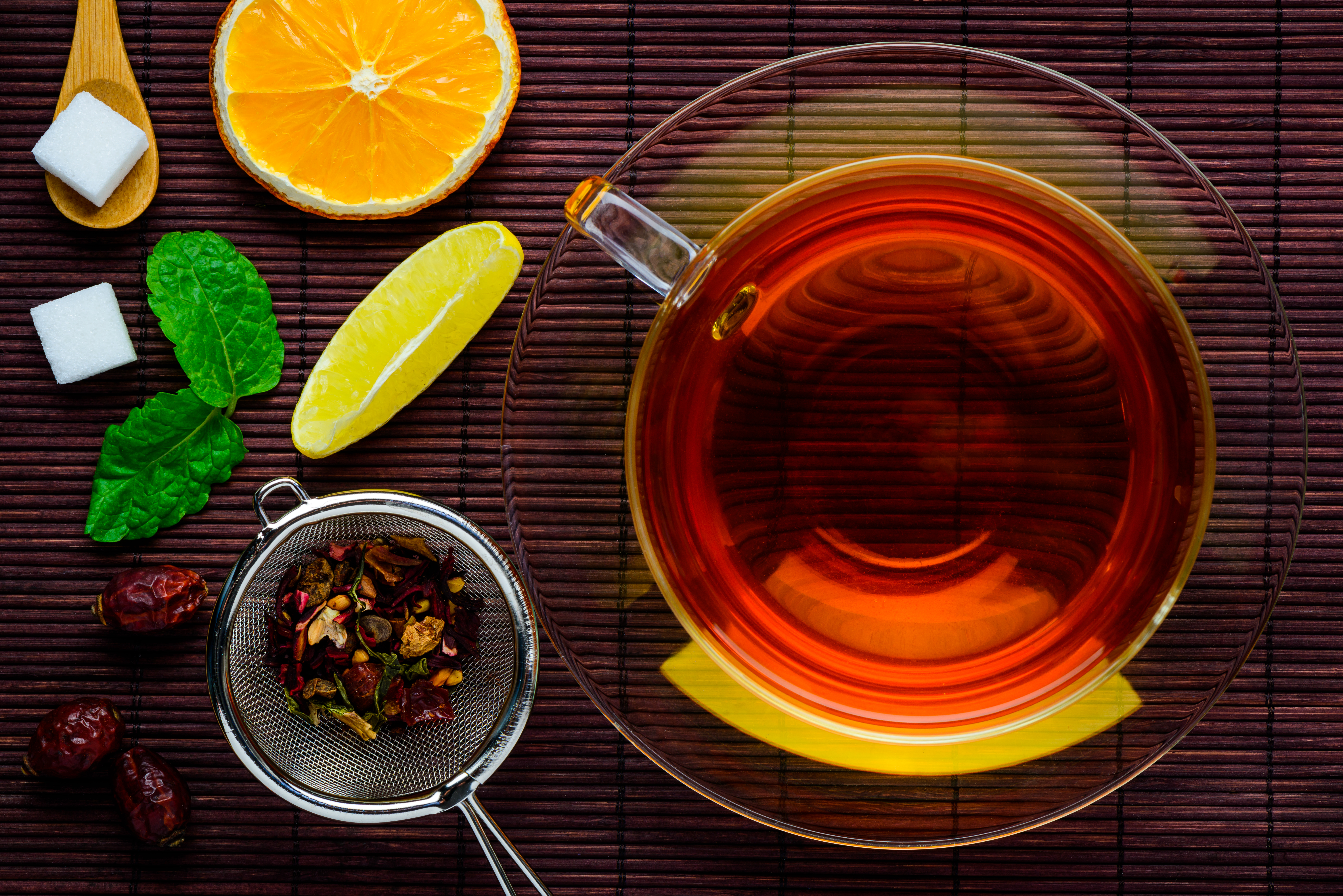 Here is our tribute to the tea brands that have become a daily essential