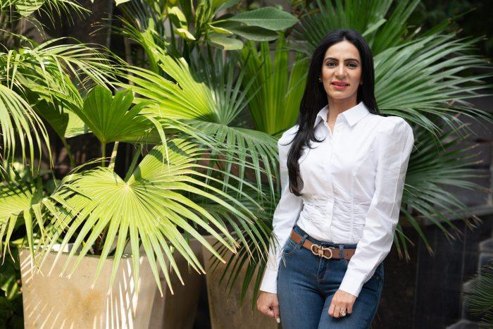 Nutritionist, Harlene Bhasin