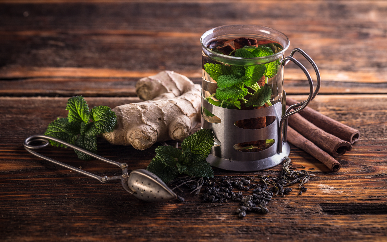 These immunity boosting kadha recipes will get you through the winter