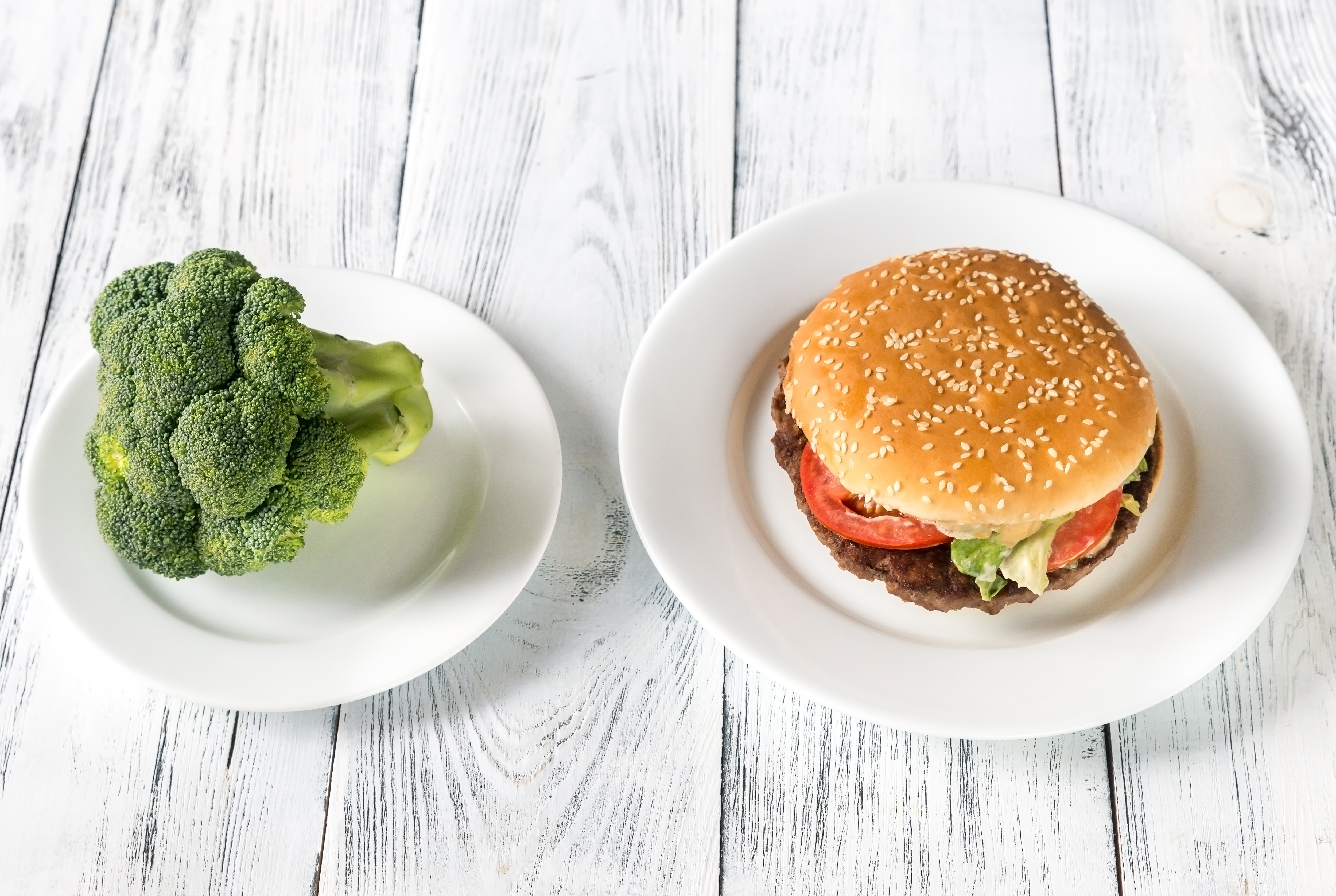 Healthy Eating Decoded: Would you believe us if we said there's a way around binge-eating?