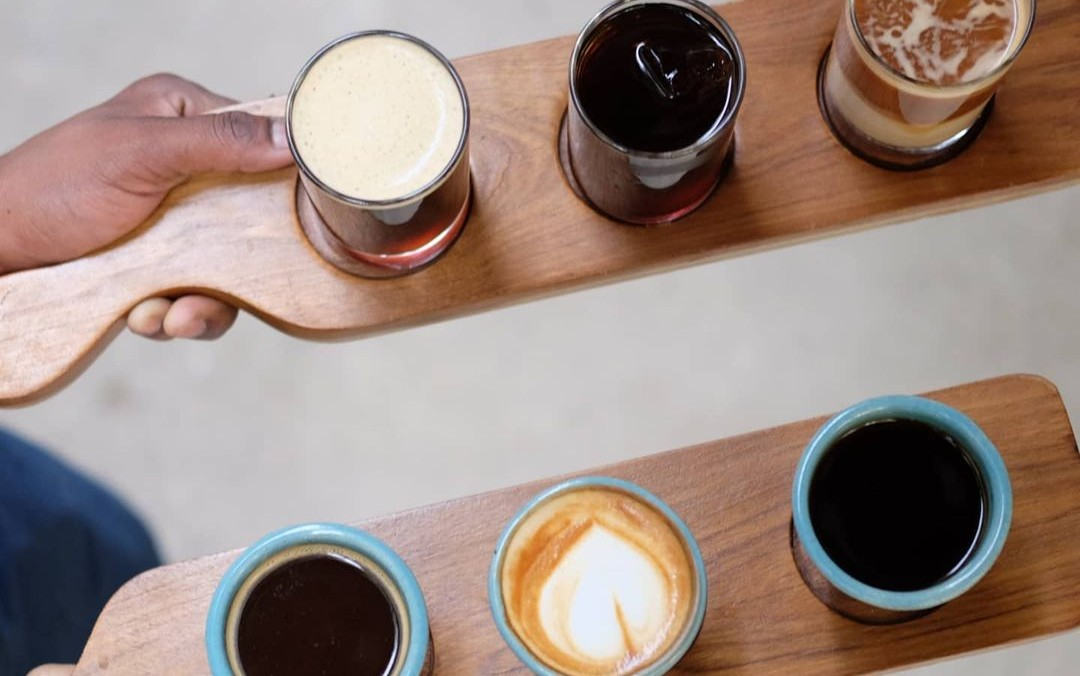 10 homegrown coffee brands to bring you up to speed on all that's brewing in India