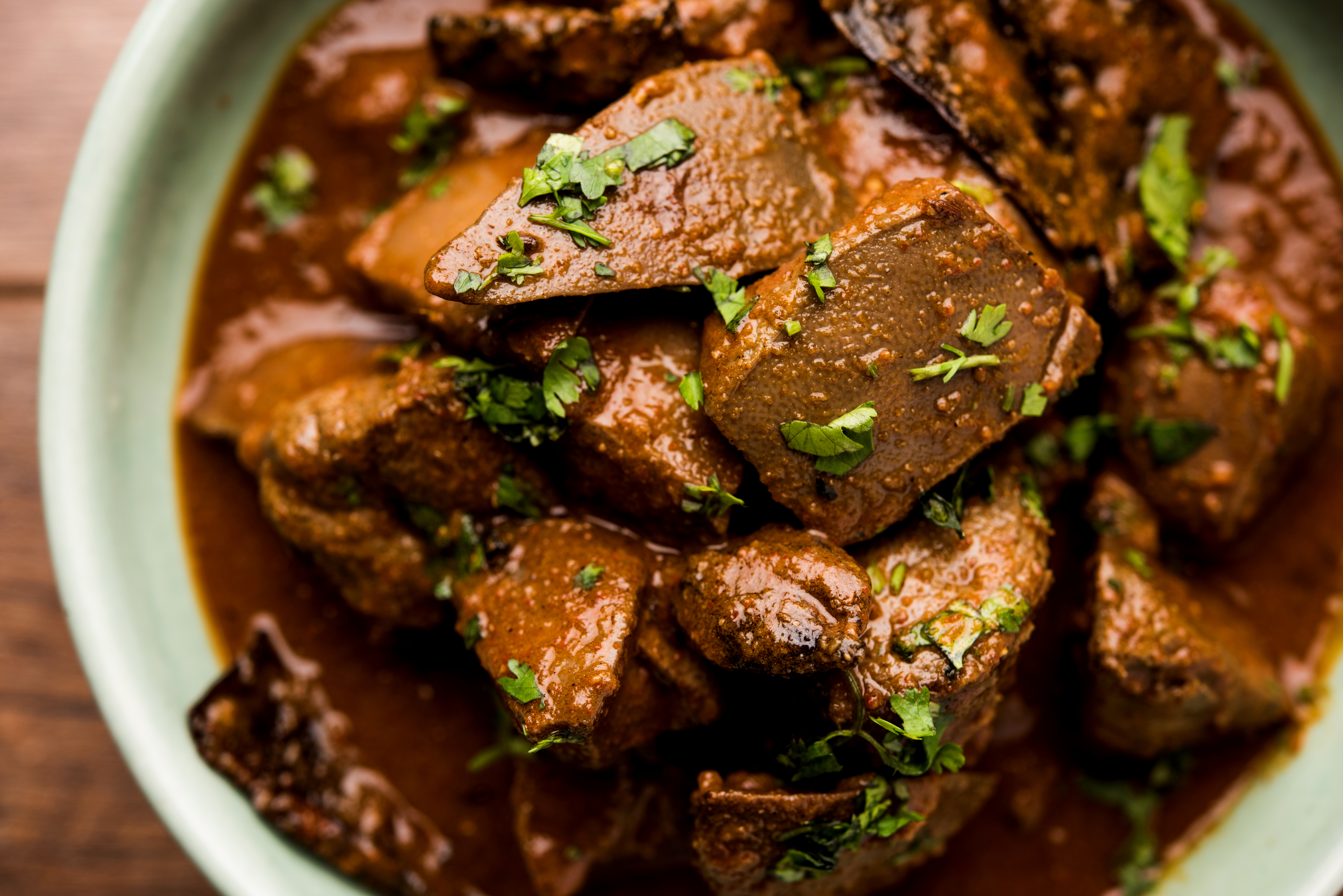 7 offal dishes from across India that champion nose-to-tail cooking