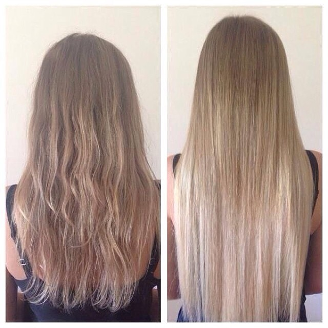 Dee Anne Mcgill Hair Extensions That Last A Lifetime