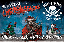 Seasonal Sale: Winter/Christmas