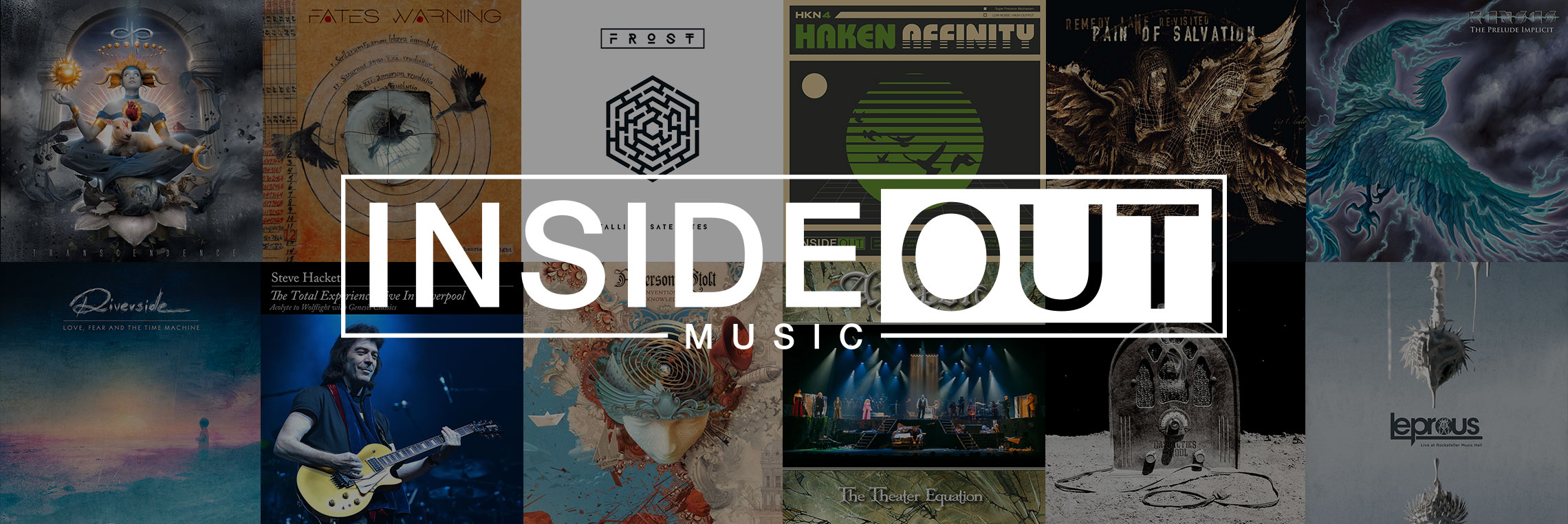 Indie Out Music on IndieMerchstore