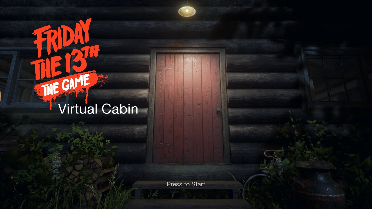 unlock the friday the 13th virtual cabin secret ending