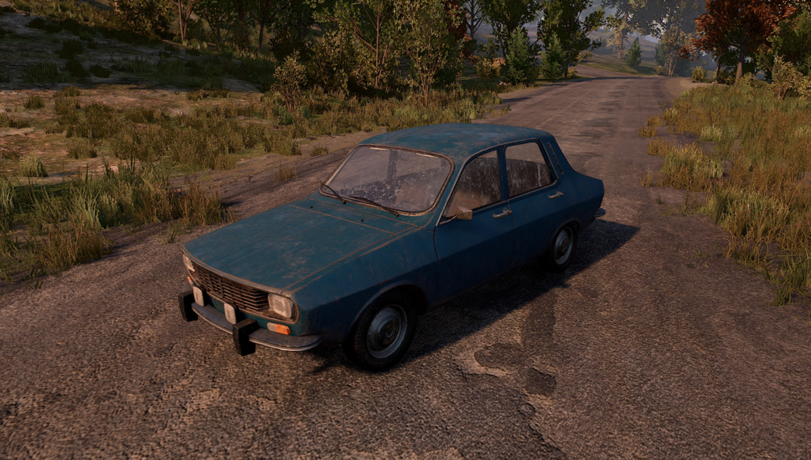 Car Spawn Locations In PlayerUnknown's Battlegrounds