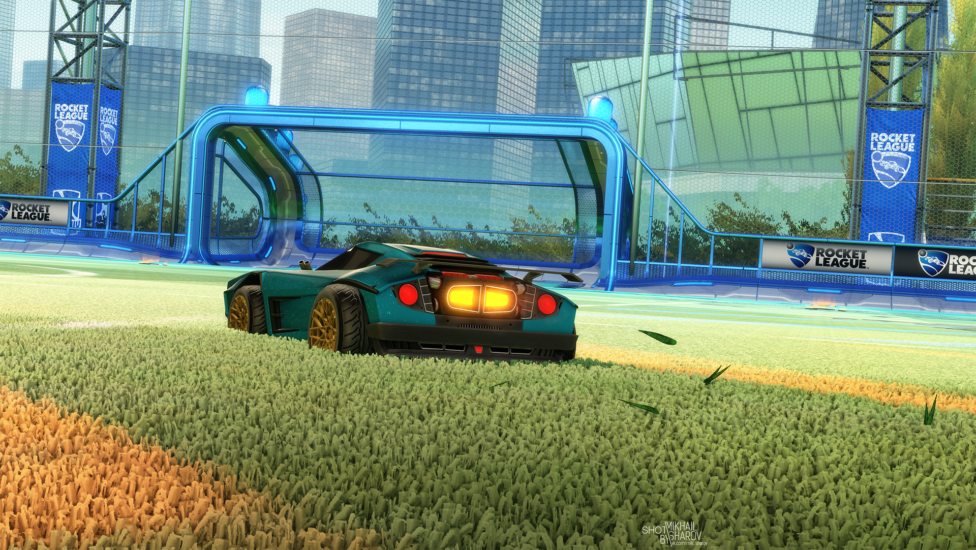Best Camera Settings for Rocket League  Indie Obscura
