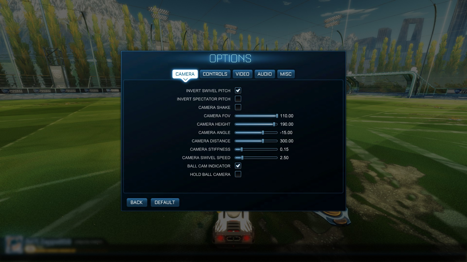 Rocket League 101: Tips And Tricks For Beginners  Indie Obscura