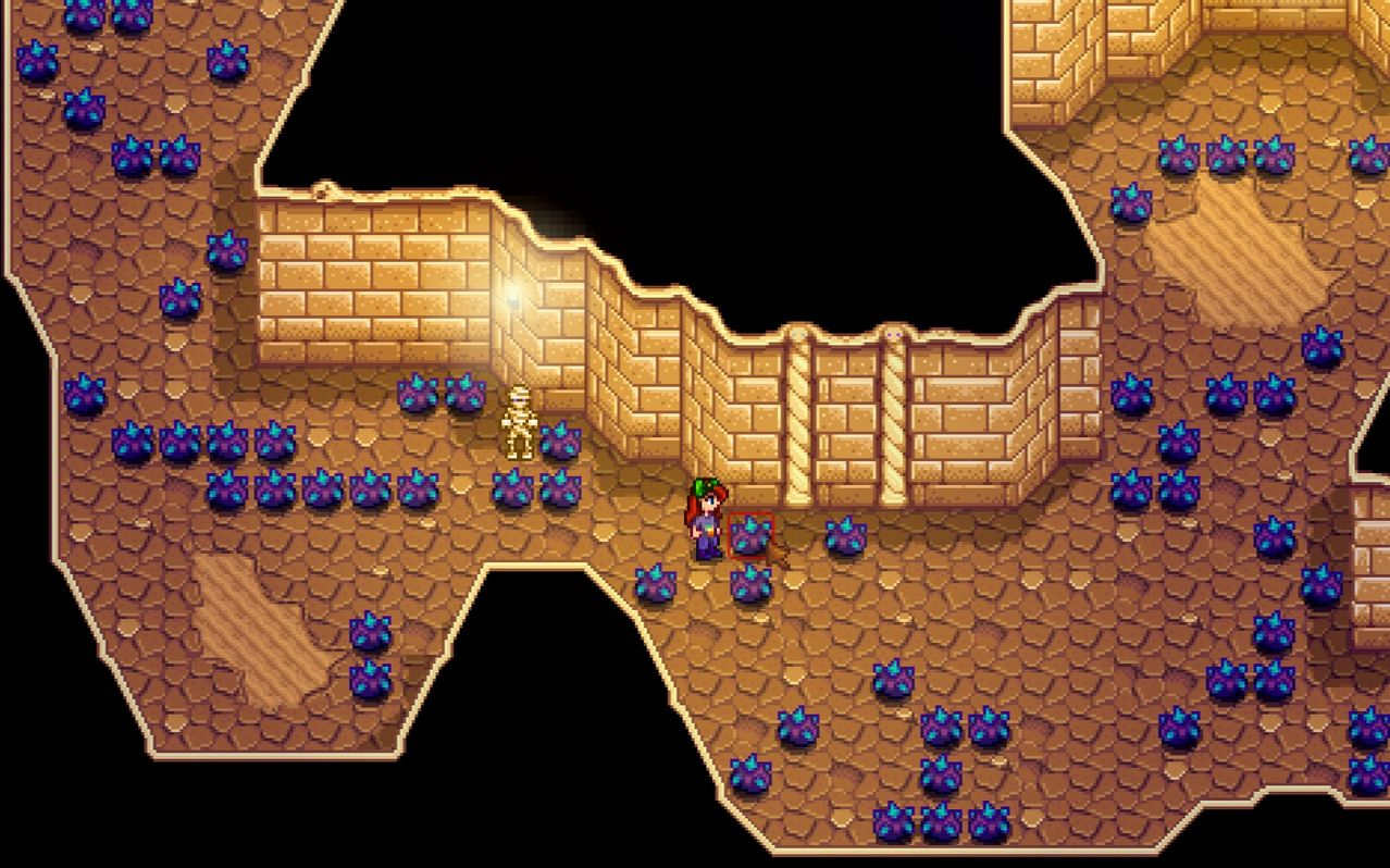 How To Find A Prismatic Shard In Stardew Valley Indie