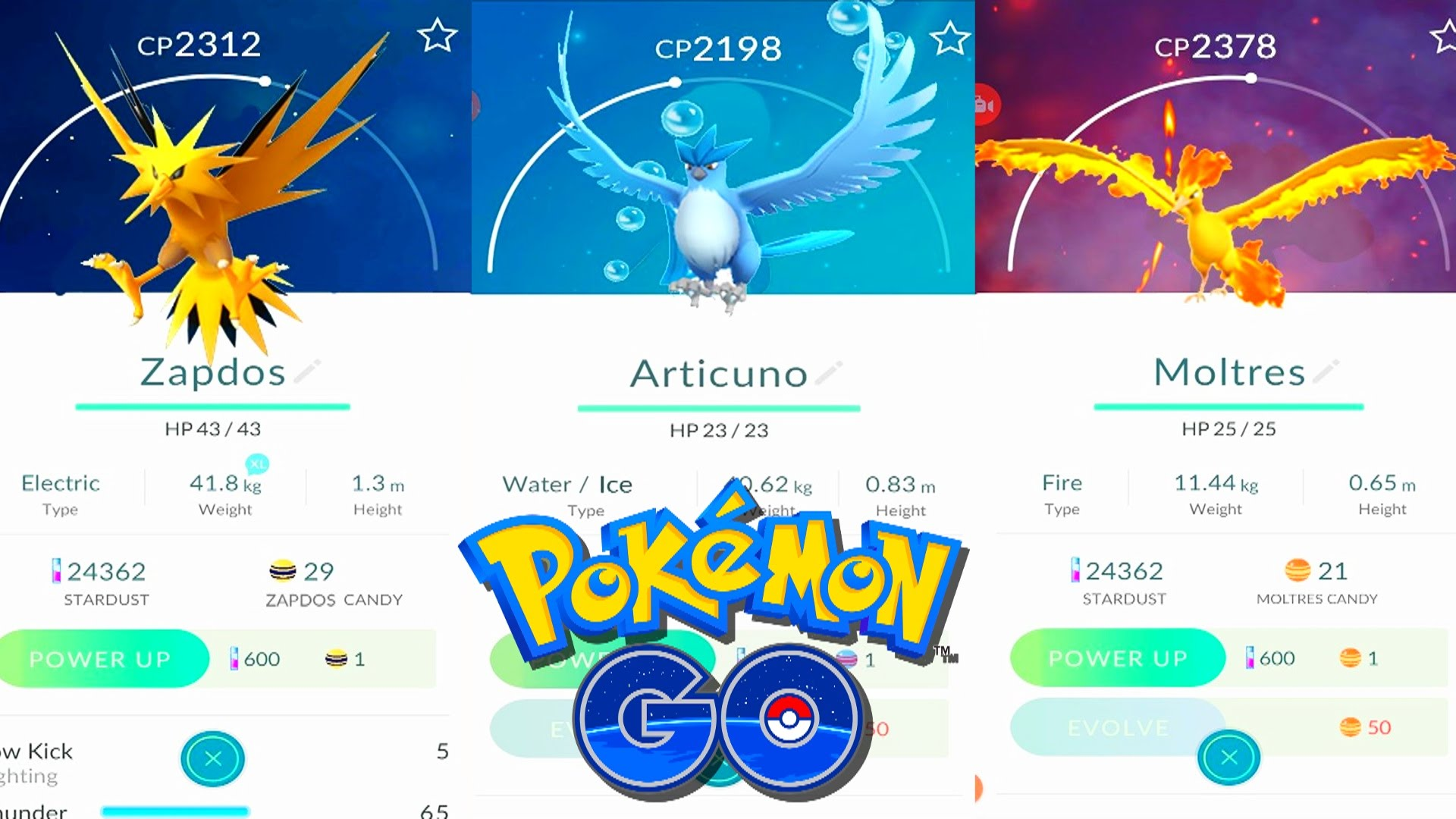 Will Pokémon GO Have a Thanksgiving Event? | Indie Obscura
