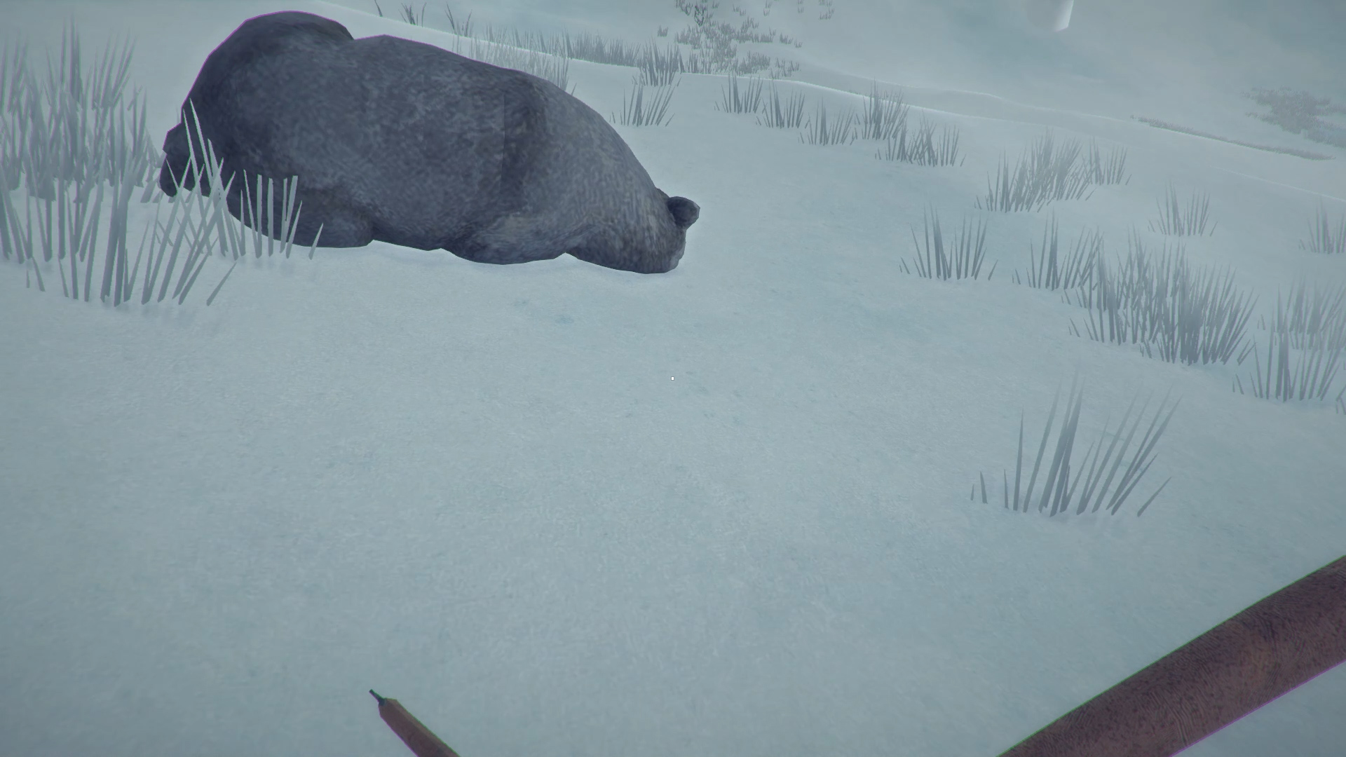 Of Course, Wolves Aren't The Only Hostile Animals, So Be Sure To Check Out  Our Guide On How To Kill A Bear In The Long Dark