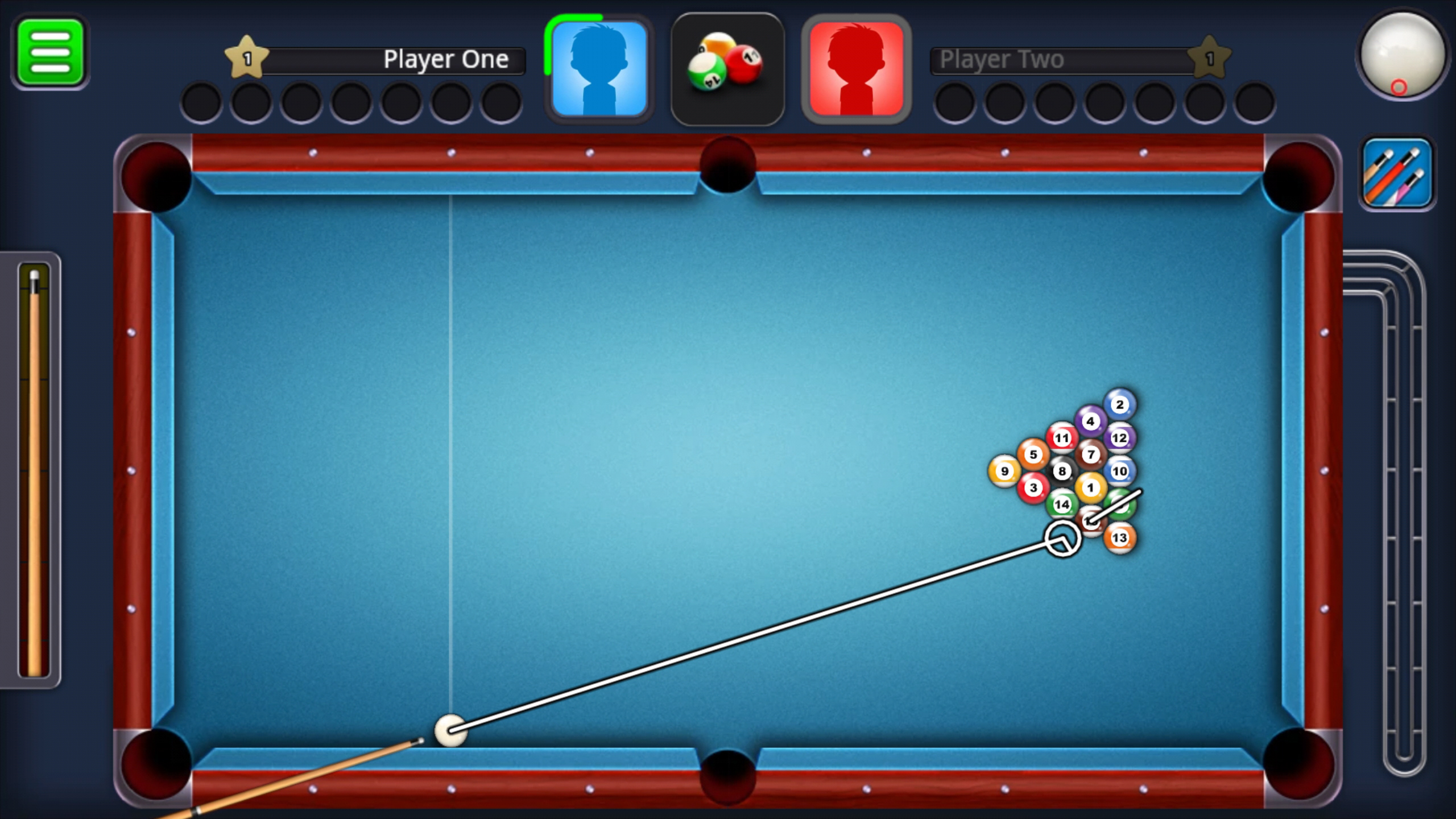5 Of The Best Break Shots In 8 Ball Pool Indie Obscura