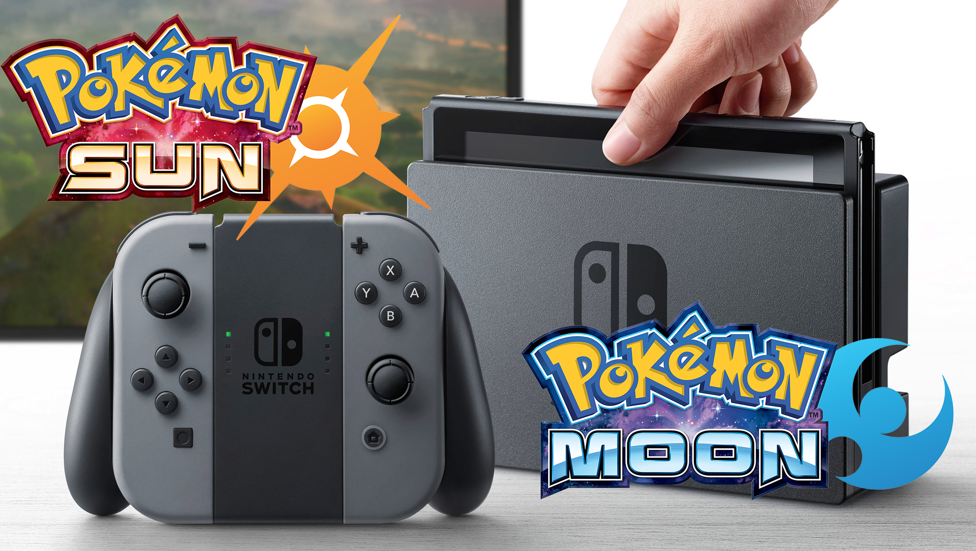 Why Pokémon Duel is Perfect for the Nintendo Switch ...