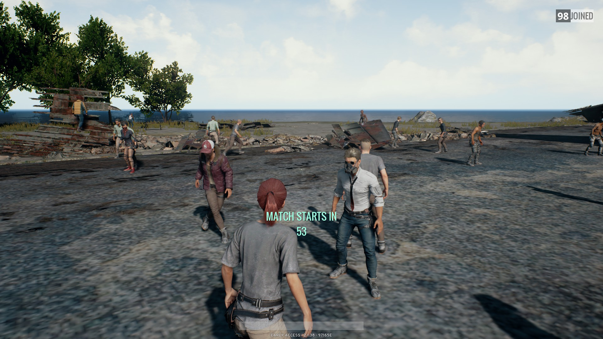 All Clothing Armor And Items In Playerunknown S