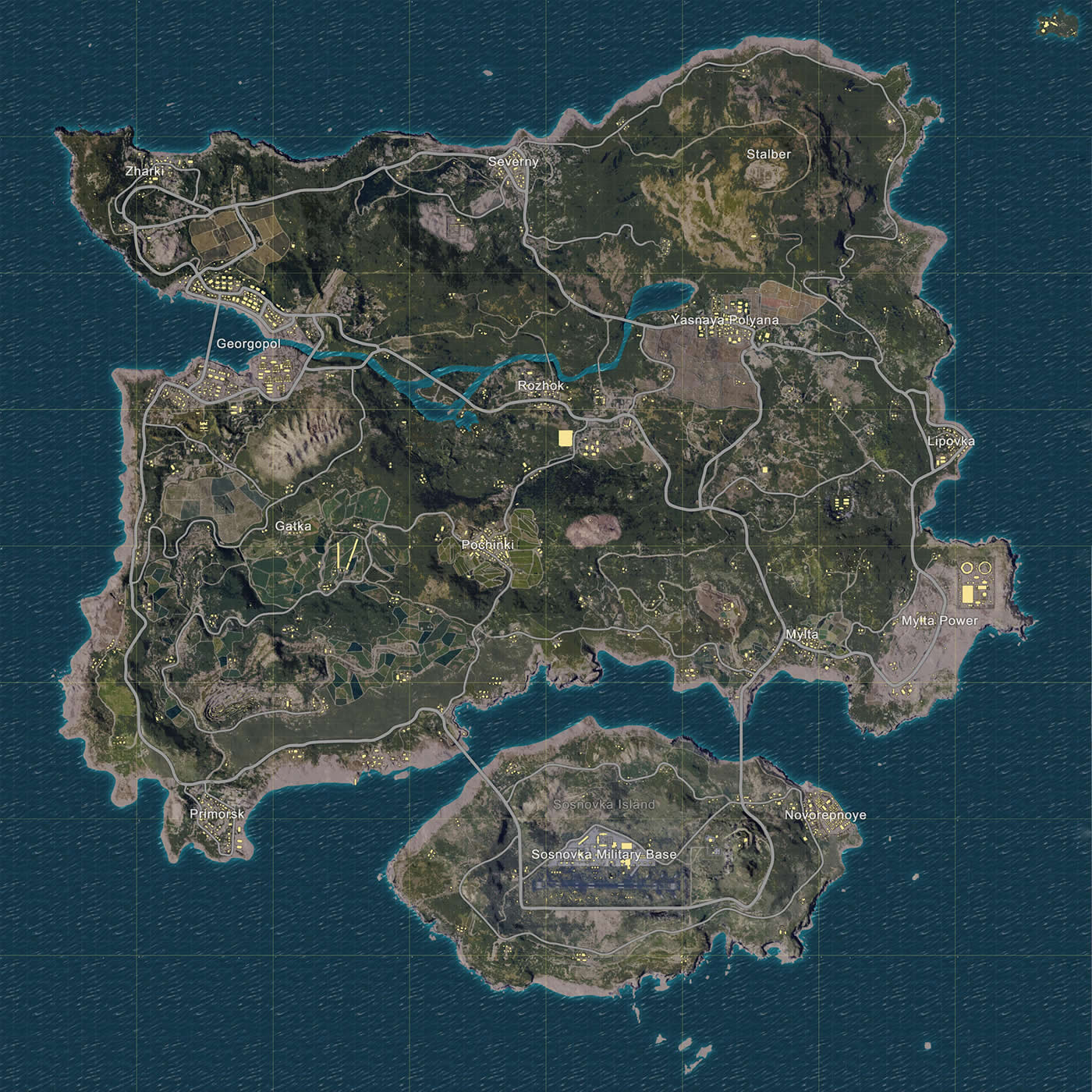 mafia 3 map comparison with Map And All Locations In Playerunknowns Battlegrounds on Sicile furthermore All furthermore Believeintraining Hourglass Dolphin There Is moreover 580549 Gta V Map Size  parision as well paracion Grafica De Call Of Duty Black Ops 3 En Xbox 360 Y Xbox One.