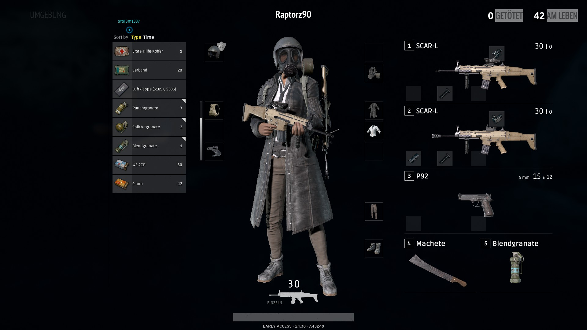 How to Get a Trench Coat in PlayerUnknown's Battlegrounds | Indie ...