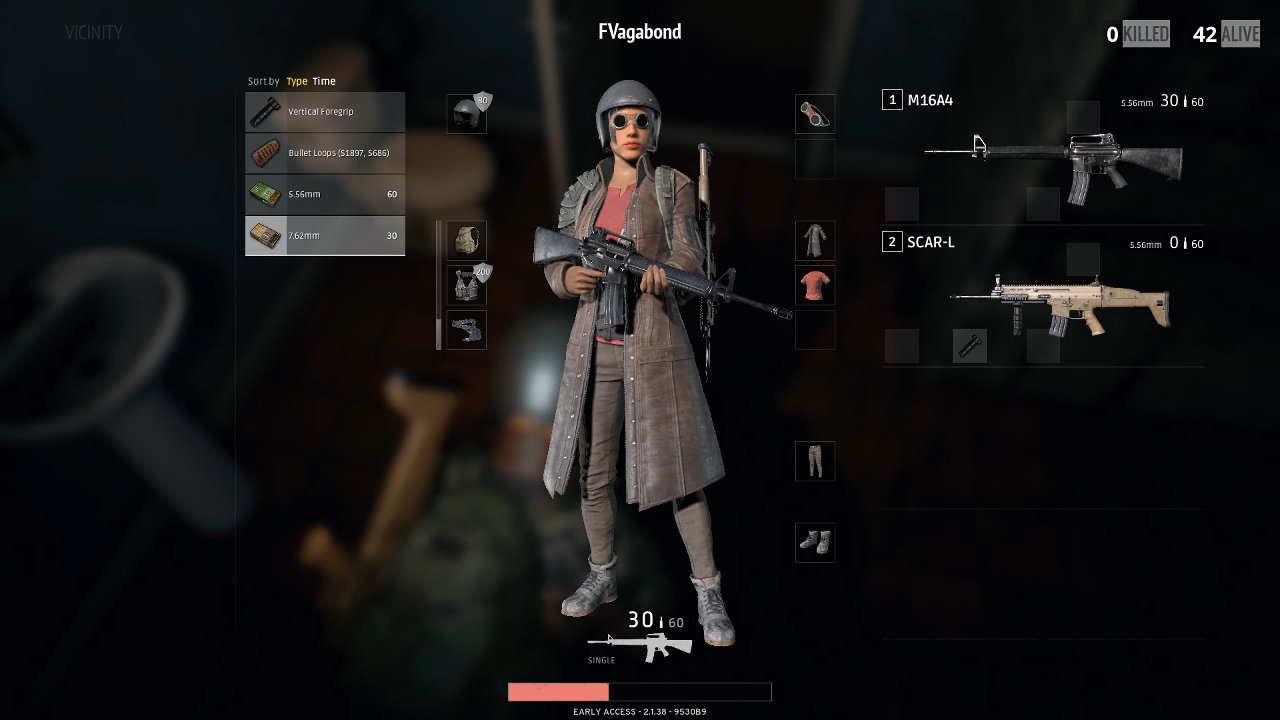 Playerunknown S Battlegrounds New Silent Miracle Weapon: Comments By Natantesh