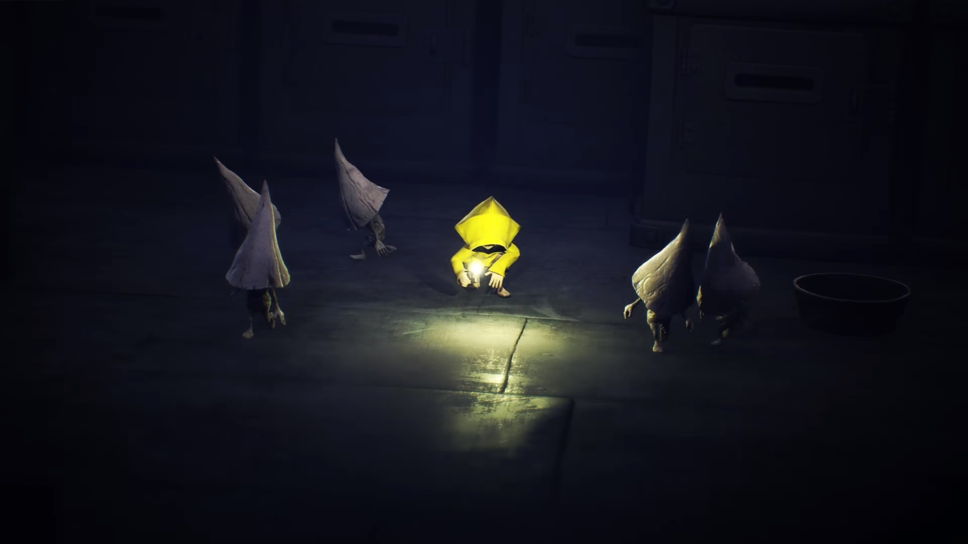 Little Nightmares Story and Ending Explained