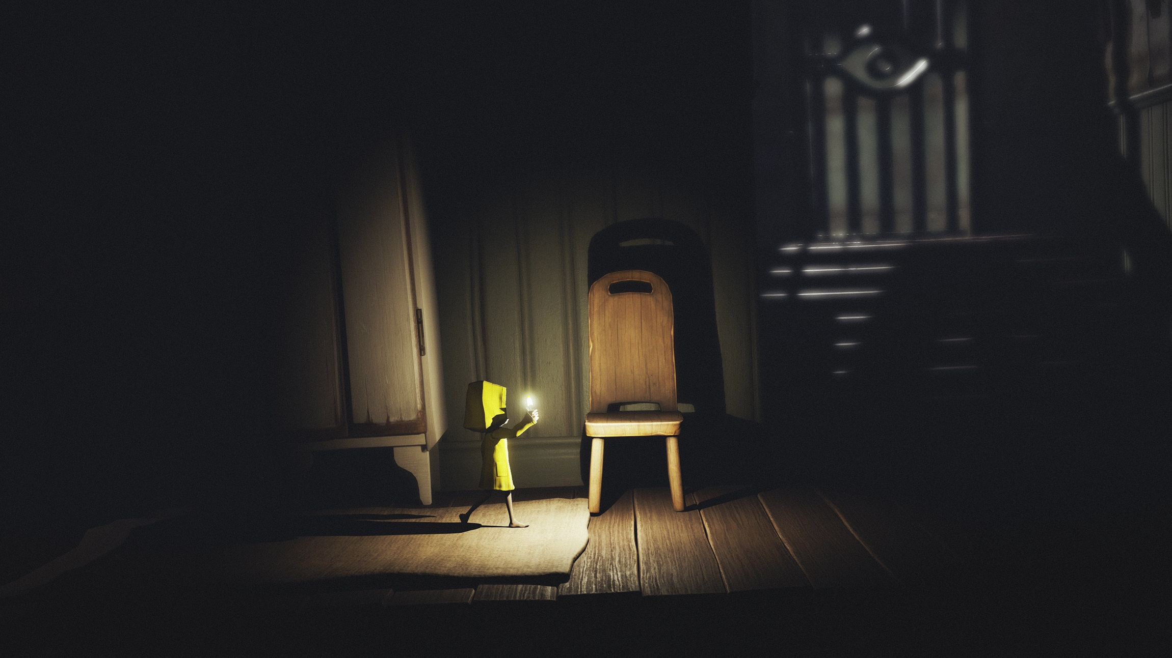 Little Nightmares Story And Ending Explained Indie Obscura