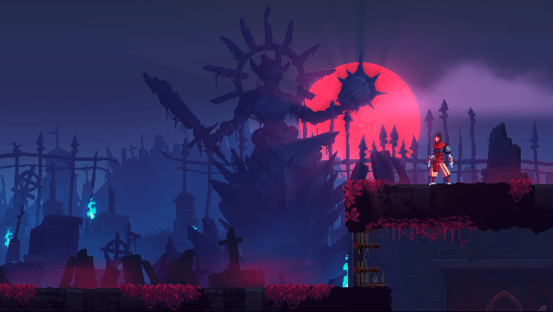 「dead cells」の画像検索結果