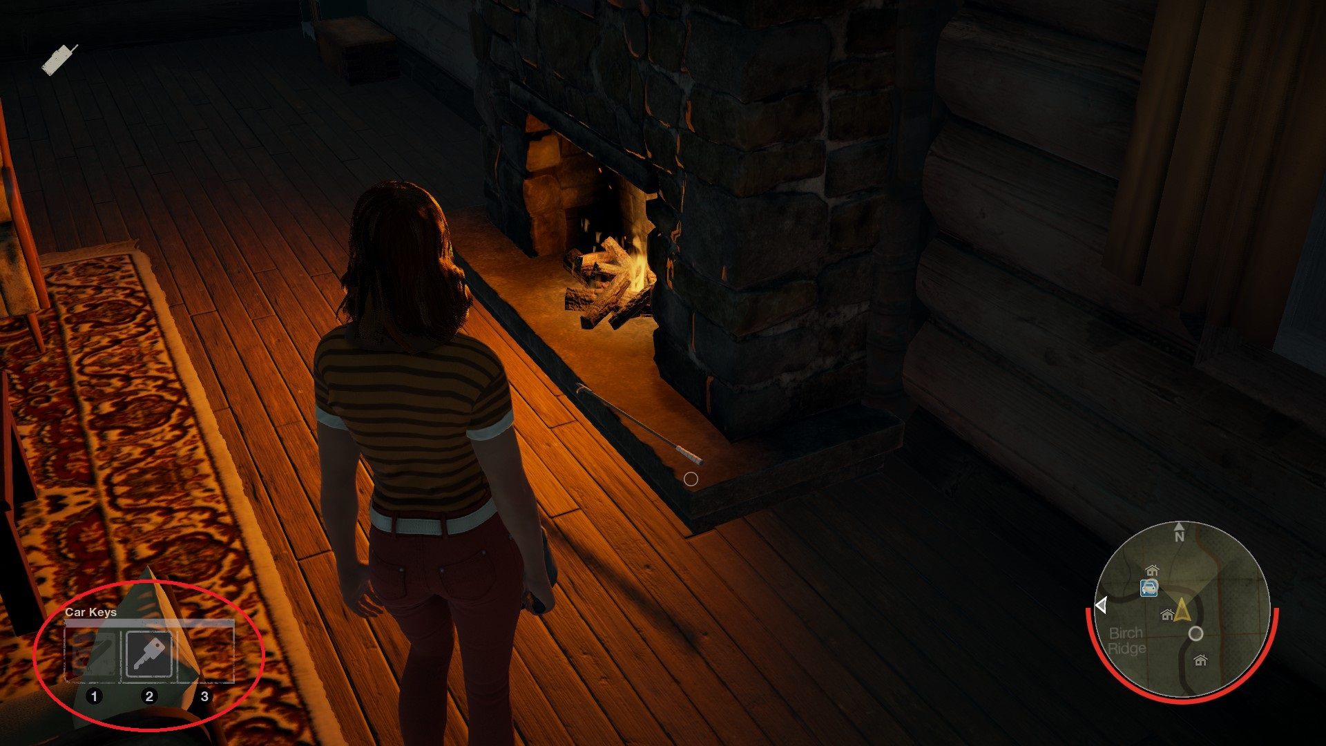 Friday the 13th the game how to repair a car indie for 13th floor game