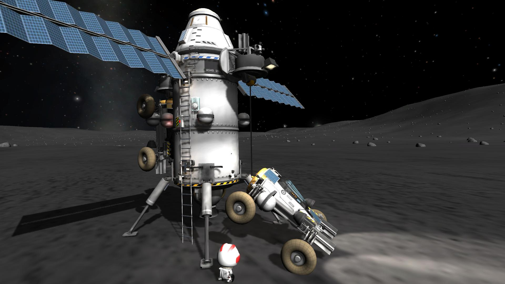 Kerbal Space Program: How To Get Into Stable Orbit | Indie ...