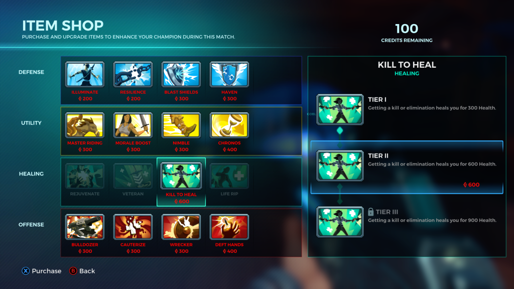 how to get paladins credits