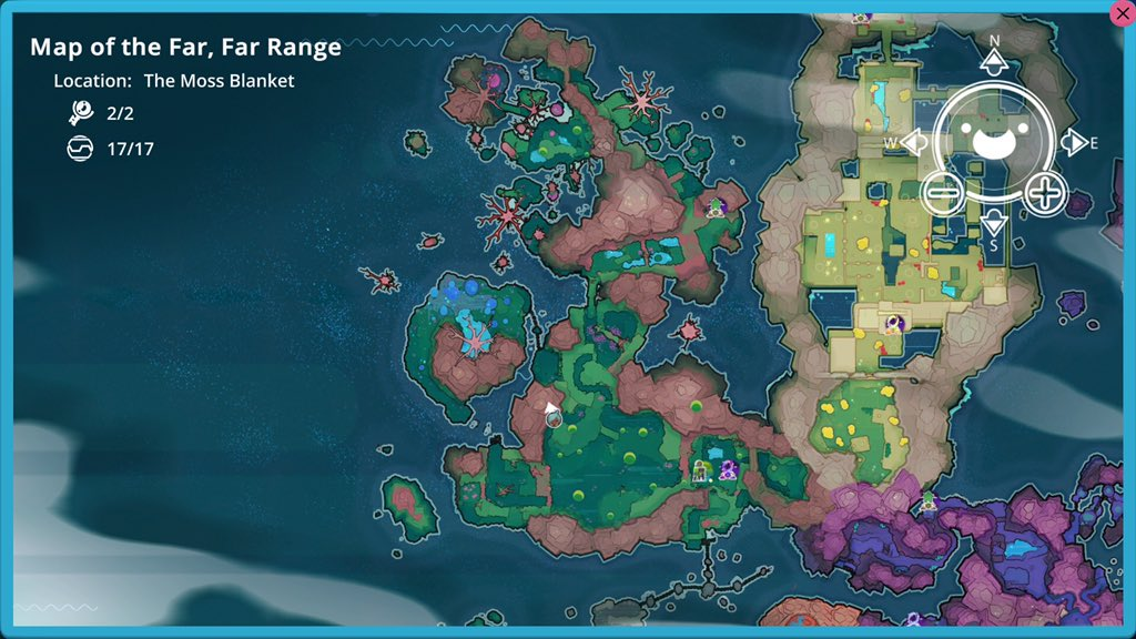Slime Rancher All Map Node Locations Indie Obscura