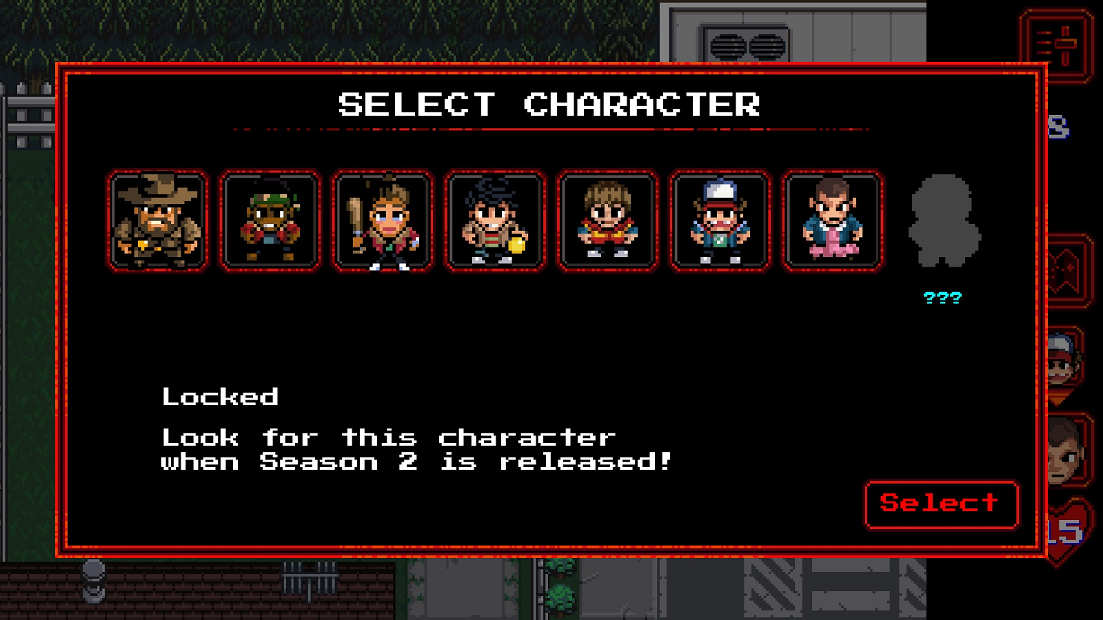 Who is your favorite character?! Unlock-mad-max-playable-character-stranger-things-the-game
