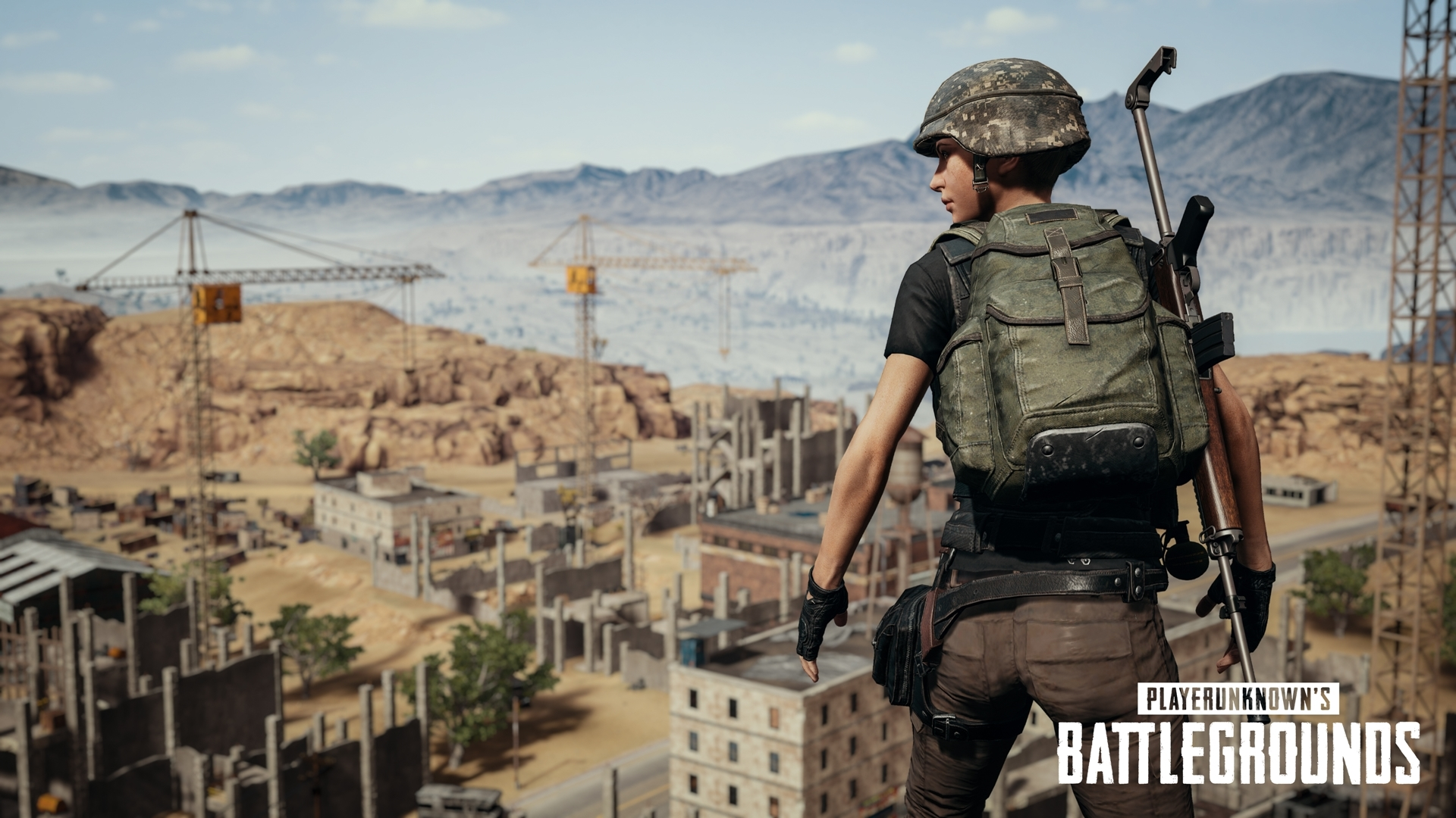 Below, Youu0027ll Find The Full Patch Notes For The Latest PUBG Update On Xbox  One.