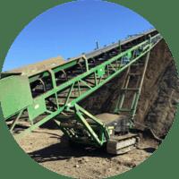 Conveyors / Feeders / Stackers icon