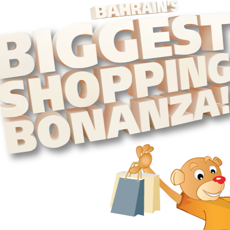 Biggest shopping bonanza
