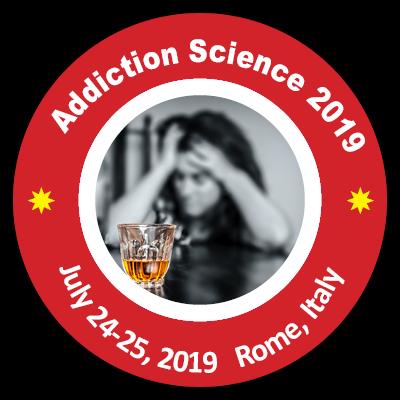 Addiction science logo 2019