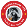 Addiction science logo 2019