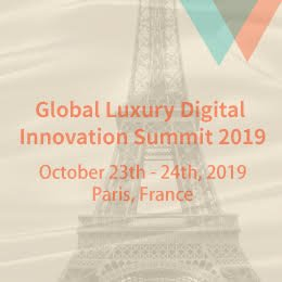 Luxury digital innovation