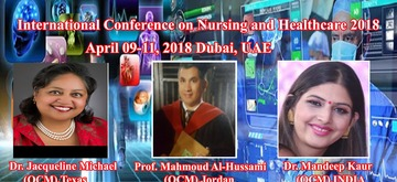 International conference on nursing 2018 min