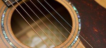 Best acoustic guitar 3078224 640