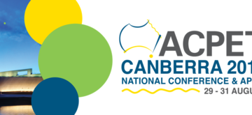 Acpet banner logo