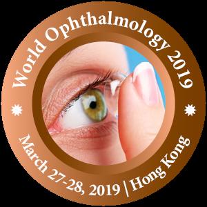 Worldophthalmology 2019 logo