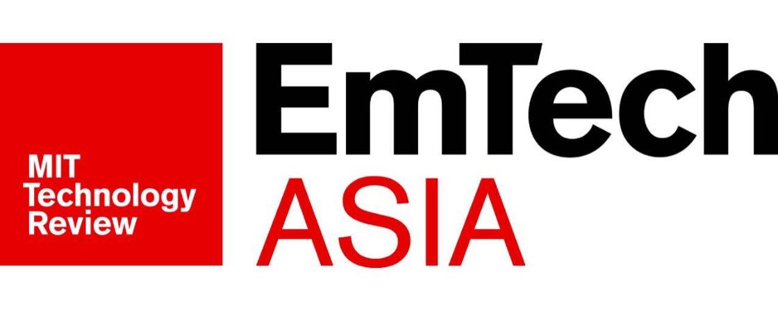 Emtech asia youtube logo