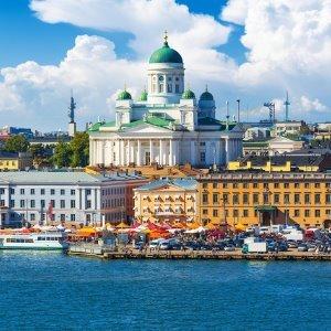 Helsinki   s finland