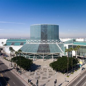 Losangelesconventioncenter